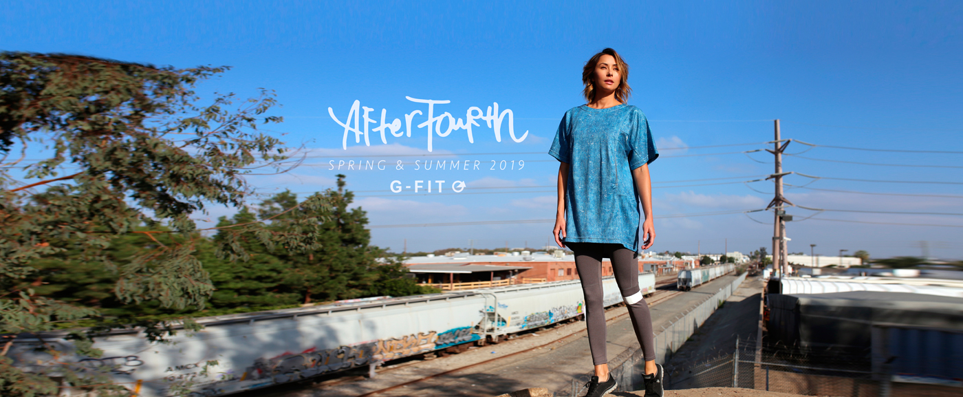 G-FIT 19SS