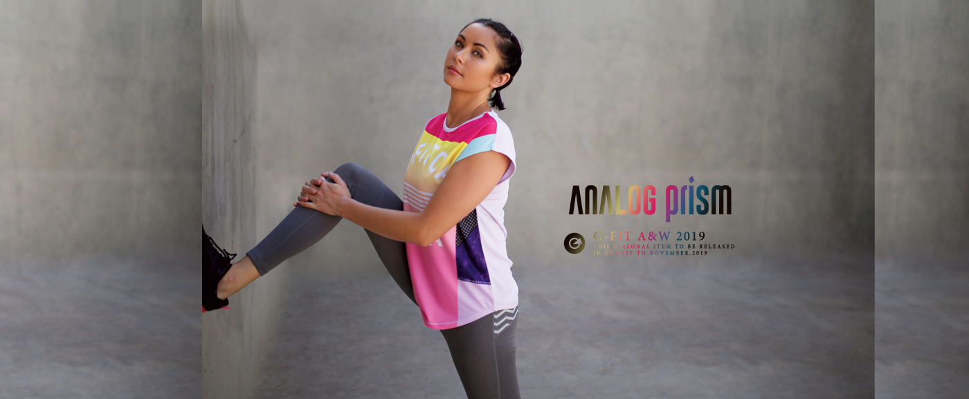 G-FIT 19AW